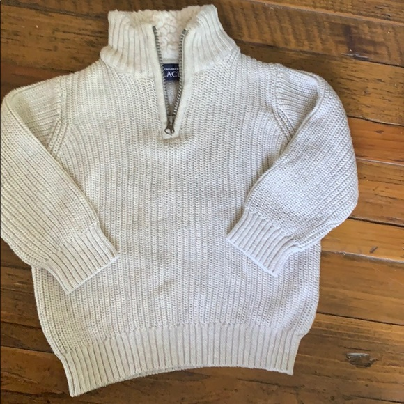 The Children's Place Other - Toddler boys sweater